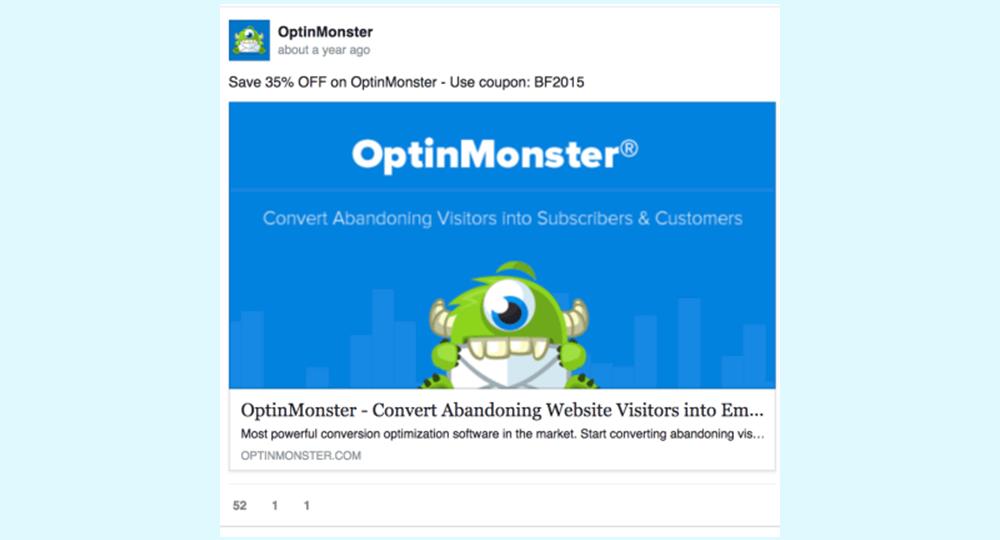 Facebook Reklam Tasarımı OPTİN