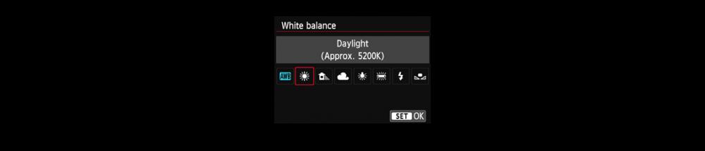 Beyaz Dengesi