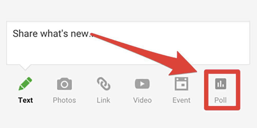 Sosyal Medya Pazarlama Nedir? Adım Adım Kılavuz : Google+ Kaynak