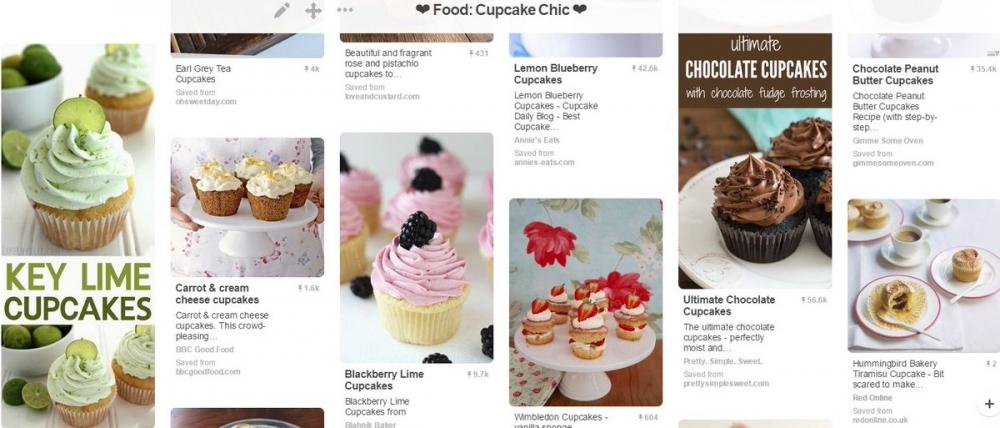 Sosyal Medya Pazarlama Nedir? Adım Adım Kılavuz : Pinterest Influencer Marketing