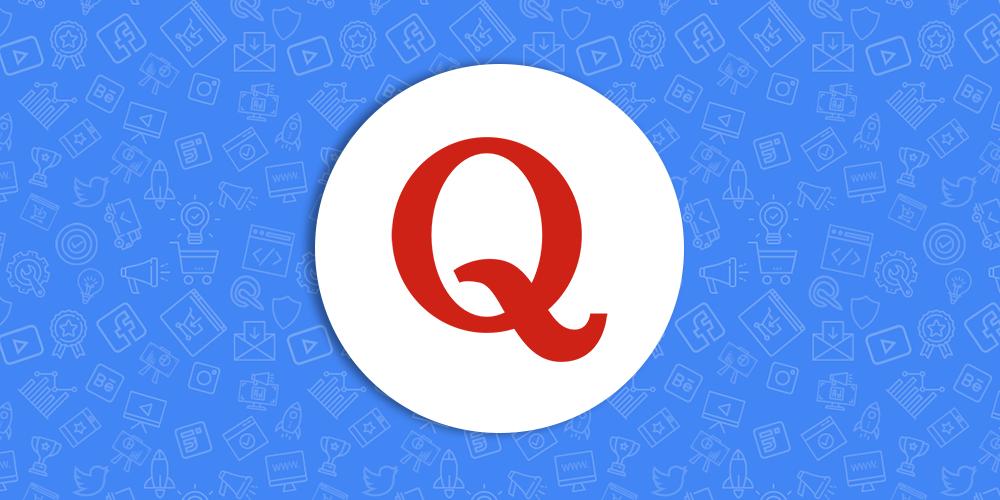 Sosyal Medya Pazarlama Nedir? Adım Adım Kılavuz : Quora