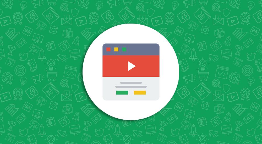 YouTube'da Video Olmayan Reklam Biçimleri