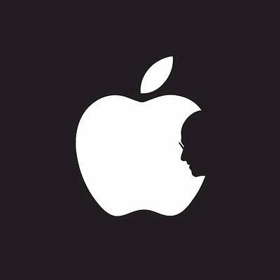 jonathan mak tarafından tasarlanan steve jobs ve apple tasarımı
