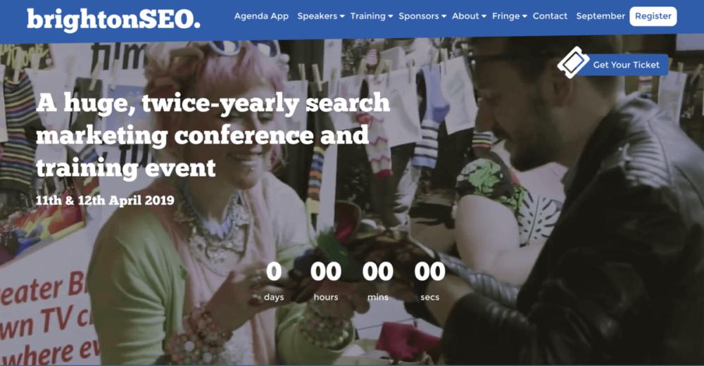Blog Yazmak : Konferans ile içerik fikri bulmak