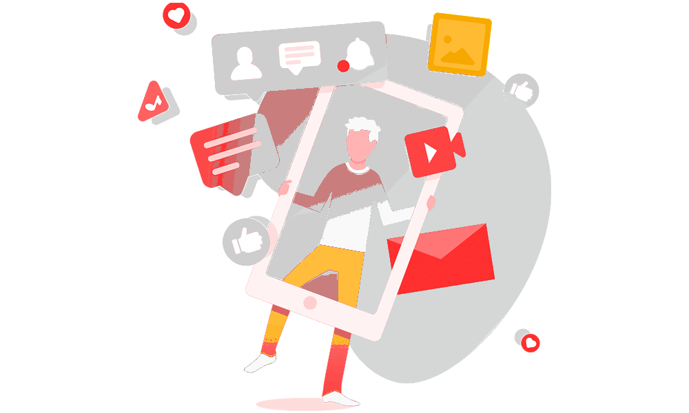 Sosyal Medya Trendleri: En iyi 10 Trend
