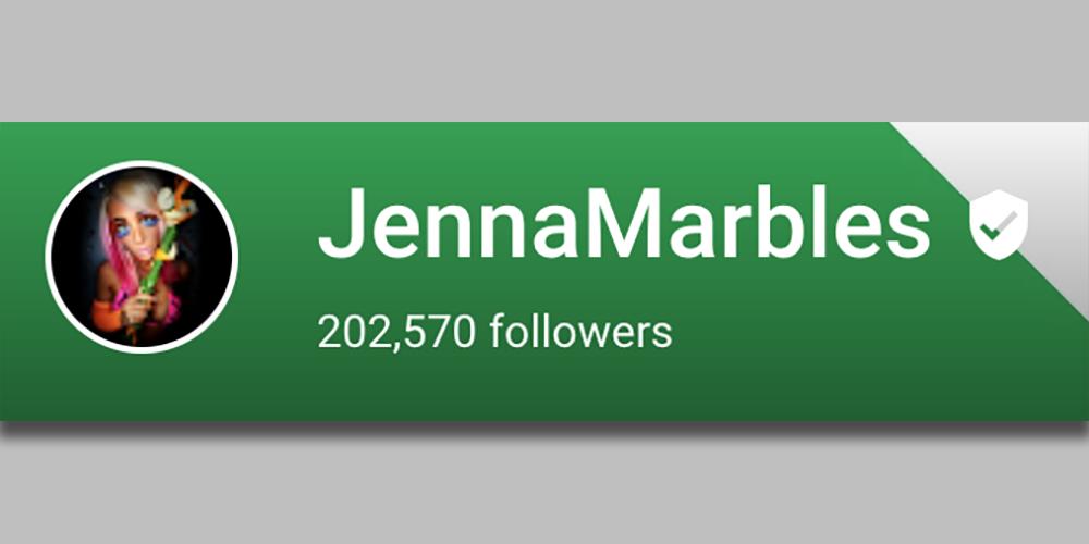 Sosyal Medya Pazarlama Nedir? Adım Adım Kılavuz : Google+ YouTube komedyeni Jenna Marbles