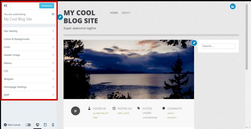 en iyi web site kurulum platformu karsilastirmali wix site builder