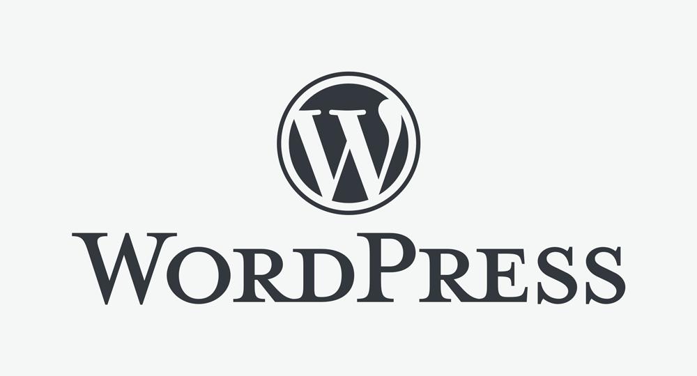 En İyi Web Site Kurulum Platformunu wordress logo