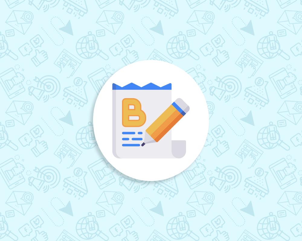 Etkili Blog Yazmak: Blog Yazısı Nasıl Yazılır?
