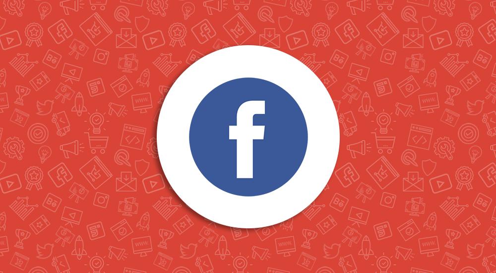 e-ticaret Marketing kanalları facebook