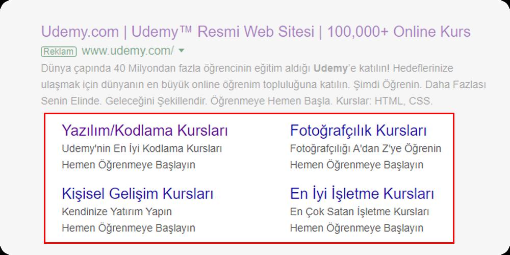 Google Ads'te Reklam Uzantıları Nasıl Kullanılır?