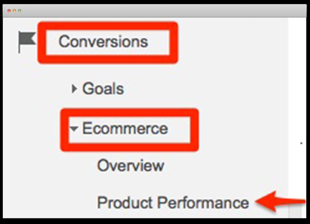 Ürün Performansı Raporu