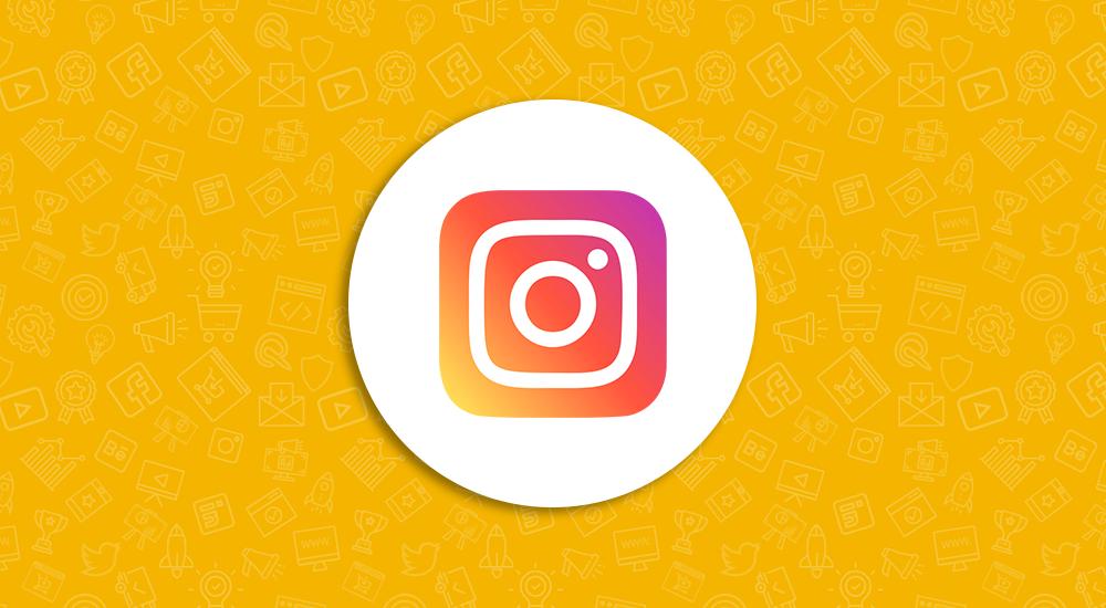e-ticaret Marketing kanalları instagram