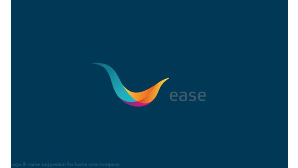 ease logo tasarımı