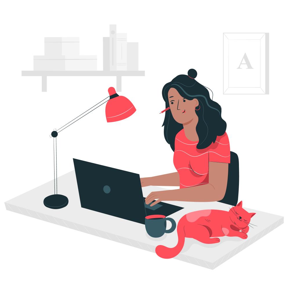 freelance çalışmak
