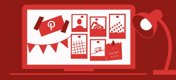 Pinterest Nedir? Popüler Sosyal Resim Platformuna Giriş