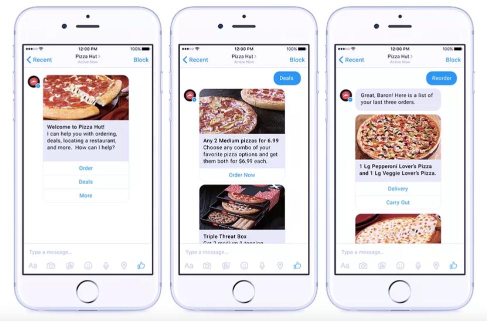 Chatbotlar Canlı Müşteri Hizmetlerinin Yerini Devir Alıyor