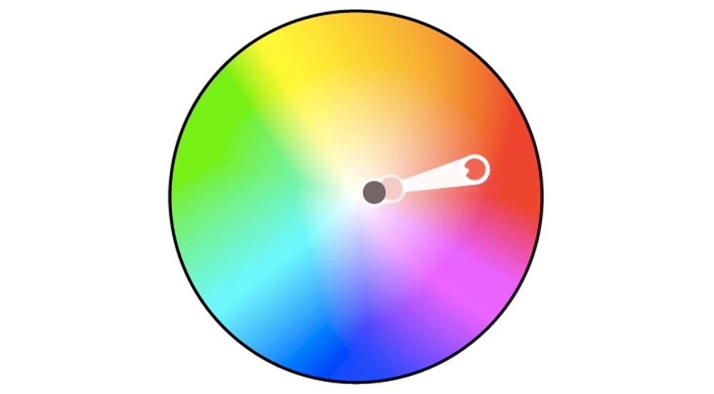 Aynı renk tonunda monokrom renklere odaklanın.