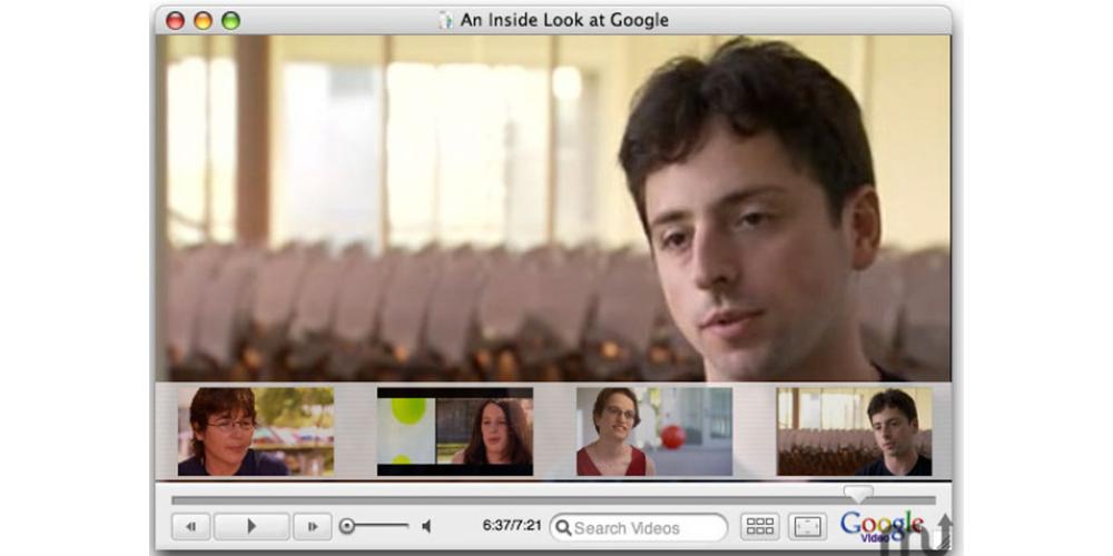 Sosyal Medya Pazarlama Nedir? Adım Adım Kılavuz : Google Video