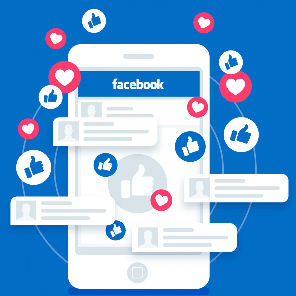 facebook sosyal medya paylaşım saatleri
