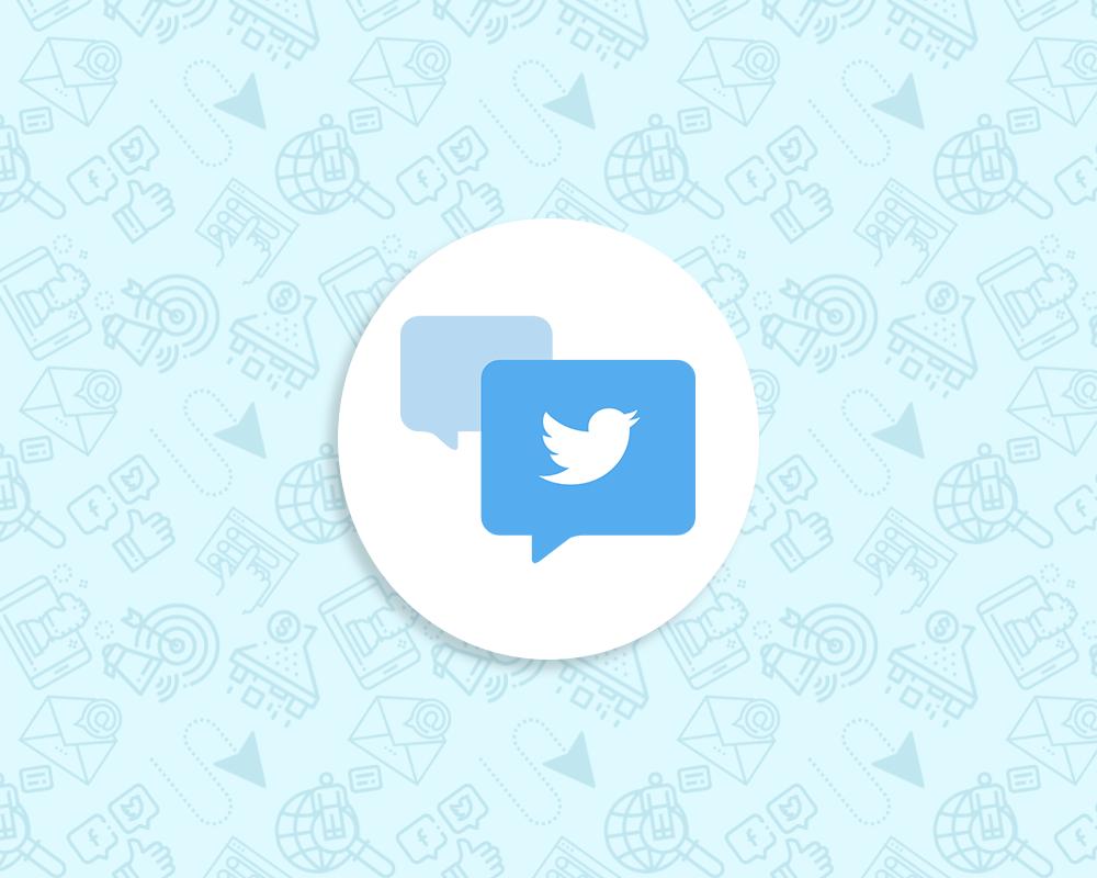 Twitter Marketing, Reklamlar ve Markaların Yolu