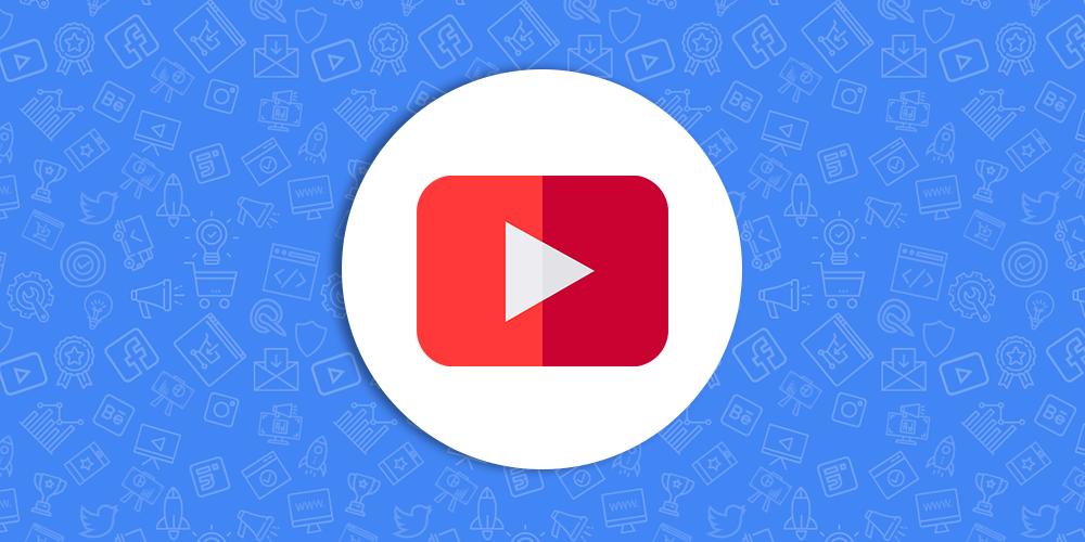 Sosyal Medya Pazarlama Nedir? Adım Adım Kılavuz : YouTube